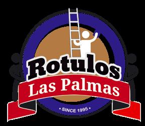 Rótulos Las Palmas